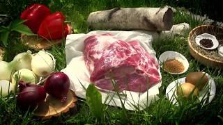 Блюда на мангале - Готовим вместе - Интер