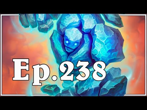 Trolden Funny And Lucky Moments - Hearthstone - Ep. 238