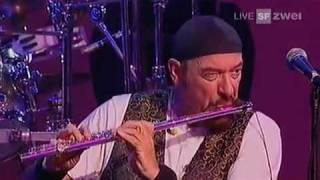Bourée - Jethro Tull (Video)