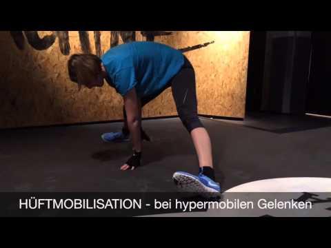 Infiltration im Schultergelenk