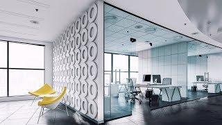 Lumion 10 Interior Office Render Workflow