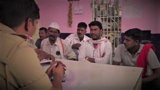 The Mahagaon Markhed village in the Barshitakli taluka of Maharashtra has been