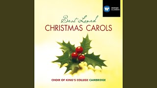 The Cherry Tree Carol (English Christmas Carol, Arr. Sir David Willcocks)