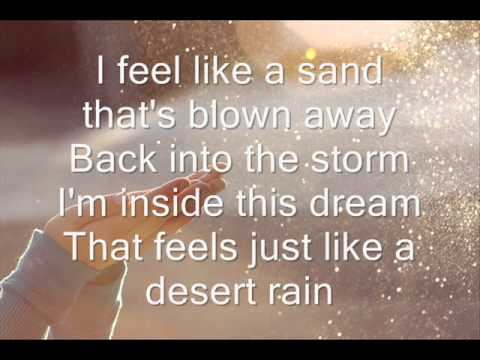 Desert Rain By Edward Maya (Lyrics) Mp3