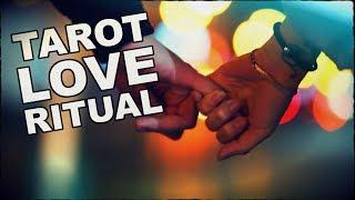 Tarot Card Love Ritual - Find Your Soulmate