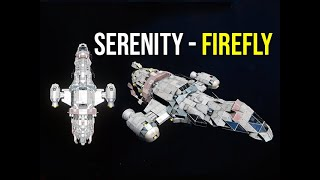 Space Engineers - Serenity - Firefly Survival Ready