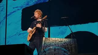 Ed Sheeran   Lego HouseKiss MeGive Me Love Medley @ Cape Town Stadium, 270319