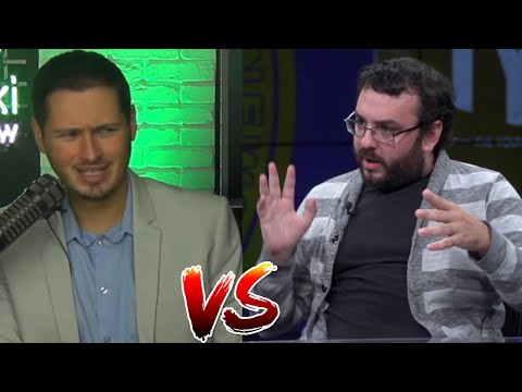 Michael Tracey Tries To Attack Kyle Kulinski & Progressives, Gets COMPLETELY EXPOSED & DESTROYED