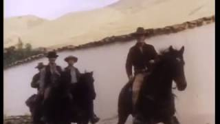 Western Movies Full Length Free * The Proud and Damned (1972) - Chuck Connors