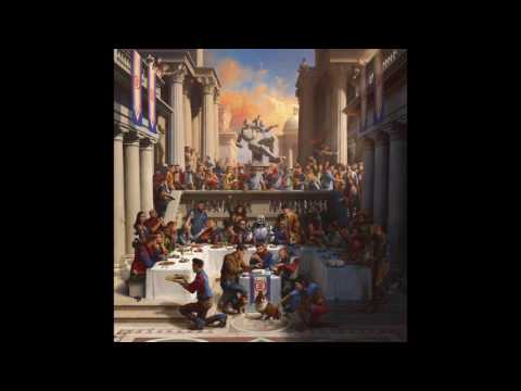 Logic - Killing Spree ft. Ansel Elgort (Official Audio)