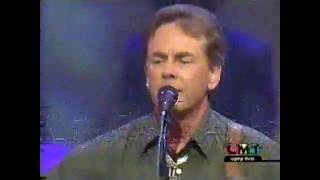 Brad Martin & Richard Jennings Martin - Going To California (LIVE) On the Grand Ole Opry