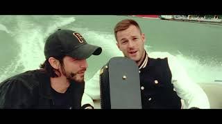 Musik-Video-Miniaturansicht zu shotgun Songtext von Pizzera & Jaus