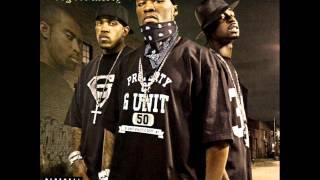 G- Unit - I Smell Pussy (Instrumental)
