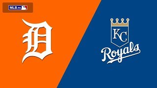 Kansas City Royals Vs Detroit Tigers Live Stream And Hanging Out!!