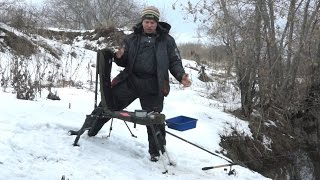 Кресло рыболовное в наборе 30plus robo 4-arm chair bells n whistles
