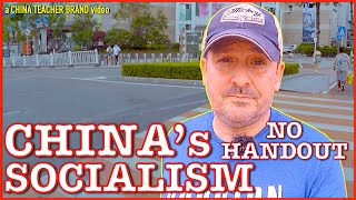 Video : China : A Latino's perspective on China - life in China, reality