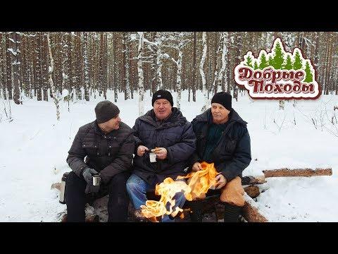 Live выпуск: Масленица у Факела