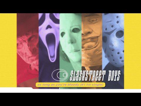 Slashstreet Boys a halloweenský popík 2