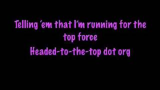Nicki Minaj - Last Chance ft. Natasha Bedingfield with lyrics - Pink Friday