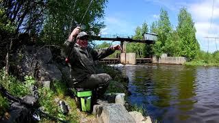 Отчеты о рыбалке в нижнем тагиле июль