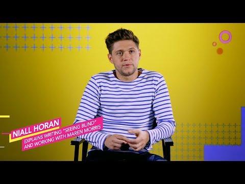 Niall Horan Explains