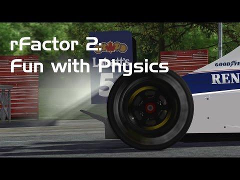 Steam Community :: rFactor 2