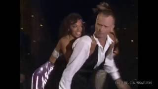 GH LUKE BOBBIE DISCO DANCE Alexis Nik Lucky Brenda Sonny Tony Kevin General Hospital Preview 9-26-16