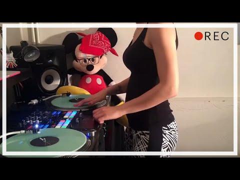 DJ Lady Style – Tupac Tribute 2017