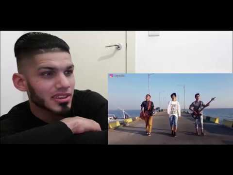 , title : 'DAILY VLOG/Deen Assalam Reggae Bob Marley Style!! - Cover by 3WAY ASISKA (REACTION)'