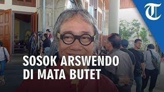 Sosok Arswendo Atmowiloto di Mata Butet Kertaradjasa: Suka Menolong Orang, Karyanya Inspiratif