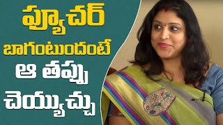 Naveena Hangout with Karate Sana – Personal Interview