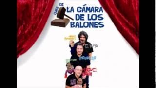 La Cámara De Los Balones. REPETIDO. Juguetes Eróticos. 31 De Diciembre De 2014