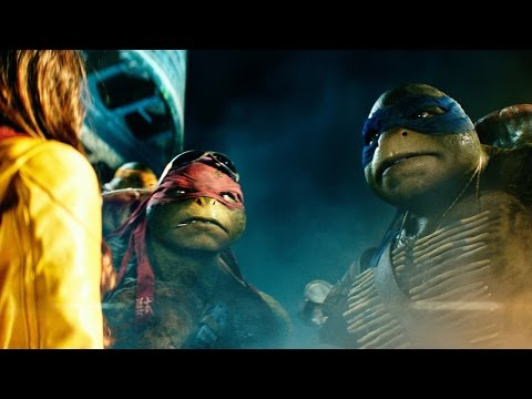 Teenage Mutant Ninja Turtles (TV Spot 'Ridiculous')