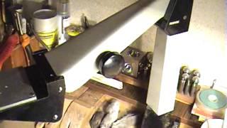 Микроскоп МБС-9 (модернизация)