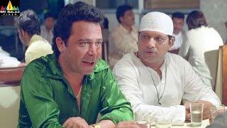 Salim Pheku & Ismail Bhai Comedy Scenes Back to Back | The Angrez 2 Latest Hyderabadi Movie Comedy