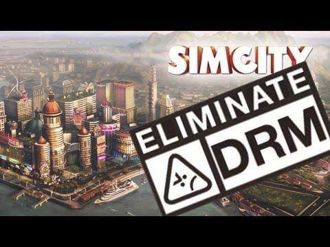 SimCity Launch Disaster NMA Video Goes From Funny To Cringeworthy In 39 Seconds