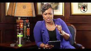 Caroline Mutoko: Babu Owino