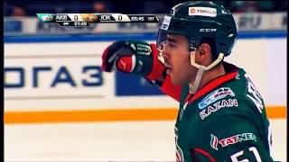 Jiri Sekac #92 / Justin Azevedo #51. Сезон 2016/2017.