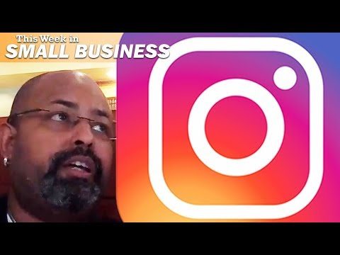 Experts Debate whether Instagram or Facebook is More Effective for Small Business