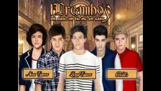 1Dreamboy part 1 - befriending the boys :)