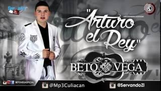 Gambar cover Beto Vega - Arturo El Rey (Estudio 2014)