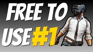 Pubg Gameplay  Free To Use No Copyright Gameplay Hd