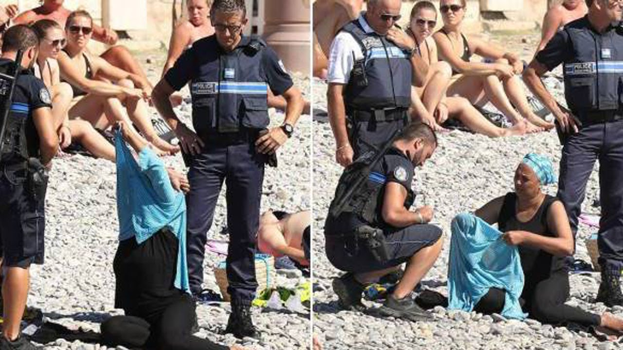 Authorities Threaten To Sue Over Burkini Pics thumbnail