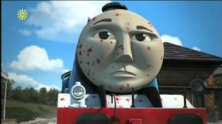 Henry Spots Trouble - UK - HD