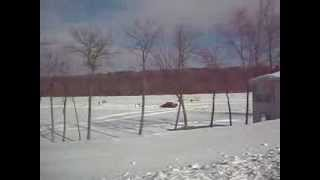 preview picture of video 'Winters Past Fort Coulonge Quebec 2011-2012'