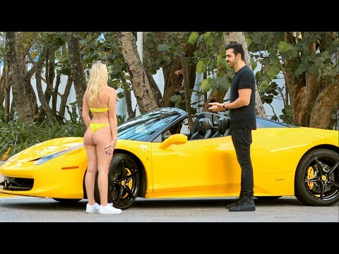 GOLD DIGGER PRANK PART 6! | HoomanTV