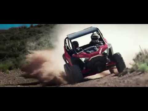 2020 Polaris RZR PRO XP 4 Orange Madness LE in Greer, South Carolina - Video 1