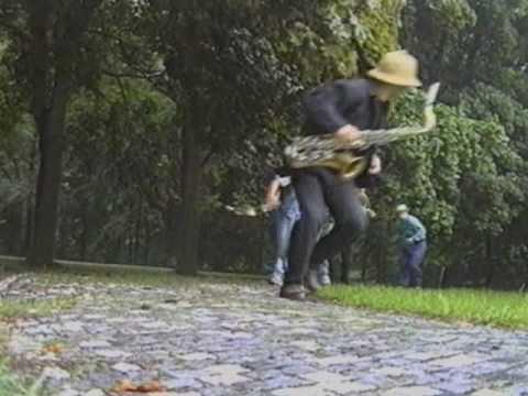 Kozatay - Vrah je zahradník