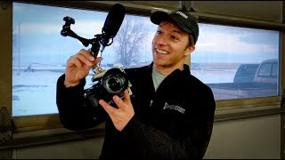 Drones & Special YouTube Guest - Welker Farms Inc