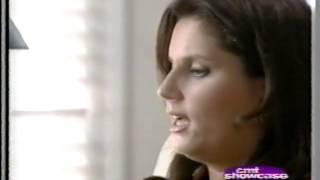 Terri Clark, CMT Artist of the Month (1998) Segment #4